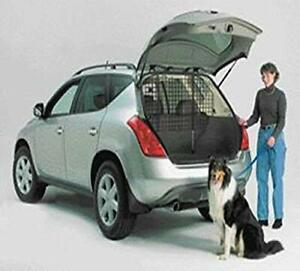 MidWest Pet Barrier Wire Mesh Car Barrier