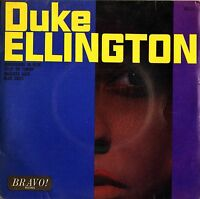 "DUKE ELLINGTON diminuendo in blue 4 track ep BR 316 uk bravo 7"" PS EX+/EX-"