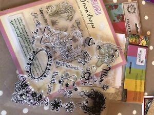 Card Making Bundle