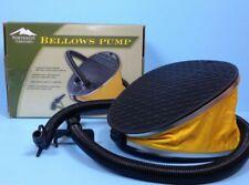 Bellows Foot Pump NIB by Northwest Territory