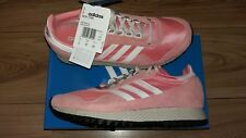 outlet store fa3b9 1367c Adidas Originals New York Super Pink UK 7.5 Dead Stock ZX Boston Super  Carlos
