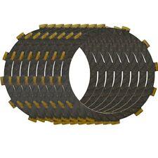 Clutch Plates Kit For Kawasaki KX250 W650 KLR650 VN800 Vulcan 800 Ninja ZX-9R