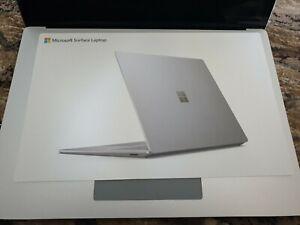 "Microsoft Surface 3 laptpp15"" (256GB SSD, Intel Core i7-1065G7, 1.3GHz, 16gb ram"