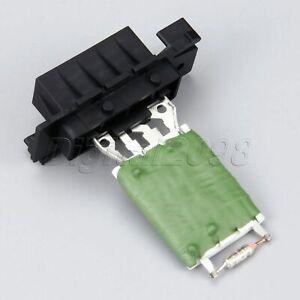 Heater Blower Fan Resistor Fit For Car  Peugeot boxer 06-14 Citroen jumper 06-14