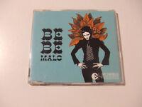 Bebe – Malo - CD SINGLE Audio Stampa SPAGNA 2004
