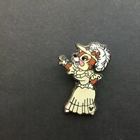 Hidden Mickey Scoop & Friends Clarice as Eunice McGillicutty Disney Pin 75136