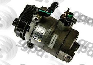 A/C Compressor For 2007-2011 Dodge Nitro 4.0L V6 2008 2009 2010 6512415