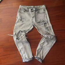 Jeans glamours Taglia M
