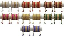 Indian Bollywood Bangles Designer Bridal Bracelet Bangles Wedding Women Jewelry