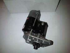LAND ROVER DISCOVERY & DEFENDER TD5 2.5 DIESEL NEW RMFD STARTER MOTOR 1998-on