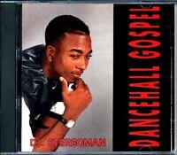 SEALED NEW CD Stereoman - Dancehall Gospel