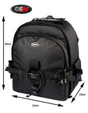 GEM Large Digital Camera Backpack Photo SLR DSLR Bag Case for Nikon Sony Canon