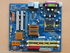 Gigabyte GA-945GCMX-S2 motherboard Socket 775 DDR2 Intel 945GC 100% working