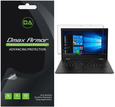 3x Dmax Armor Matte Screen Protector for Lenovo ThinkPad X1 Yoga (3rd Gen)