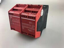 Schneider Electric /   XPS-AR 311144P Safety Relay, Emergency Stop Module (Used)