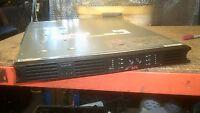 APC EMC750R1I EMC750RMI1U 1U Smart-UPS 480 Watts 750 VA Input Output 230V USB