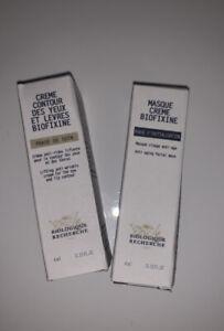 Biologique Recherche Creme Masque Biofixine+ Contour Cream For Eye/Smokers Lips