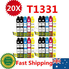 20 T133 T1331-1334 Ink Cartridge For Epson NX 130 230 420 430 WF 320 325 435 525