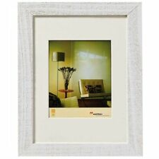 Walther White Home A4 Photo Frame