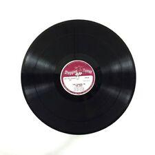 Jazz & Tanzmusik Schellack-Schallplatten