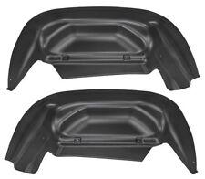 Husky Liners Rear Wheel Well Guards For 14-18 Chevy/GMC