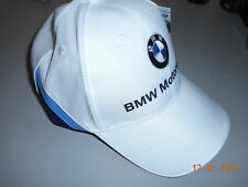 BMW Motorsport Cap - 80162285866