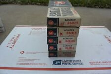 NOS AC 44XLS ACNITER Spark Plugs 5612029 Box 8 304 343 360 390 AMC AMX JAVELIN