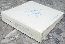 NEW Agilent User Manual and Programmer's Guides for 54753A/54754A TDR Modules