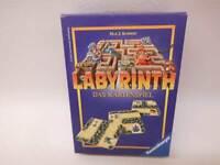 RAVENSBURGER - LABYRINTH DAS KARTENSPIEL