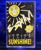 Esham - Sunshine Cassette Tape insane clown posse horrorcore twiztid ill bill