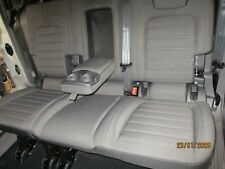 Ford Transit Connect Rear Seats ****new**** with floor fixings and seatbelts