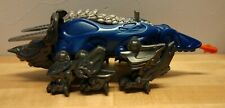 Power Rangers Movie Triceratops Battle Zord