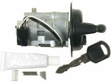 For 1997 Oldsmobile Achieva Ignition Lock Cylinder SMP 39224RK