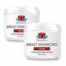 Wild Yam - Breast Enlargement Cream 4oz - Buttock Booster - Booty Lift 2C