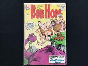 ADVENTURES OF BOB HOPE #88 Lot of 1 DC Comic Book!