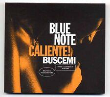 V.A. CD Blue Note's Sidetracks Vol. 4 Caliente! latin soul jazz samba bossanova