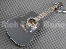 Epiphone DR100 Acoustic Guitar - Black