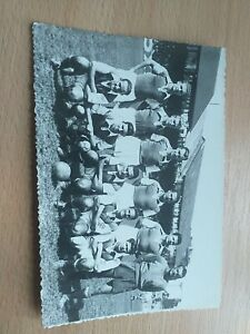 Red STAR FOOT 1947