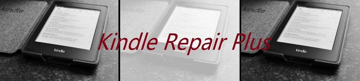 Kindle Repair Plus