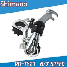 Shimano Rear Derailleur SIS Tourney RD-TY21B 6/7 Speed MTB Bicycle