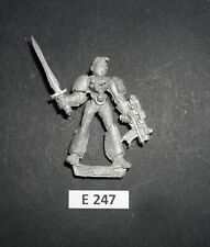 WH40K Rogue Trader Metal RT601 SPACE ADVENTURERS FEMALE WARRIOR GABS 1988 E 247