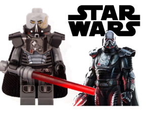 STAR WARS Lot Of 3 Old Republic Clone Troopers And Darth Malgus FREE US SHIPPING