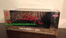 Universal Hobbies 1/32 escala Kuhn cultimer L300 caja de distribuidor cultivador 5214 ()