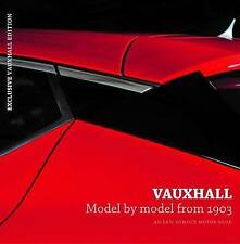 Vauxhall Model by Model from 1903: An Eric Dymock Motor Book by Eric Dymock (Hardback, 2016)