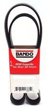 BANDO Serpentine Accessory Drive Belt 6PK1190