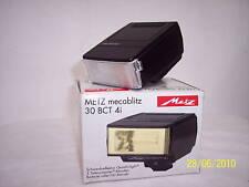 Flash METZ Mecablitz 30 BCT 4i
