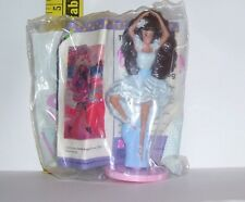 1991 McDONALDS HAPPY MEAL DOLL TOY BARBIE MY FIRST BALLERINA TOY DOLL FIGURINE