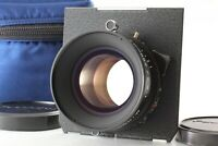 MINT Fujifilm CM Fujinon W 250mm f6.3 Large Format Camera Lens From JAPAN #F649