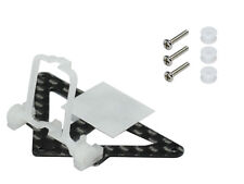 Microheli Blade Inductrix Carbon Adjustable Tilt Angle Camera Mount MH-IDTV005CA