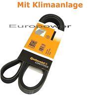 CONTI Keilrippenriemen Für VW POLO 1.4 / 1.9 TDI